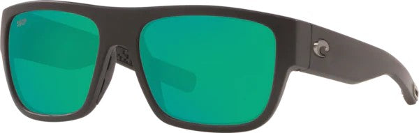 Costa Del Mar Sapan Polarized 580 Sunglasses