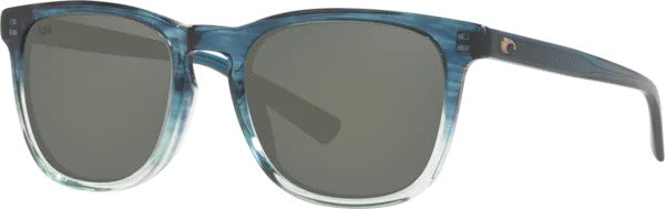 Costa Del Mar Sullivan Polarized 580G Glass Sunglasses