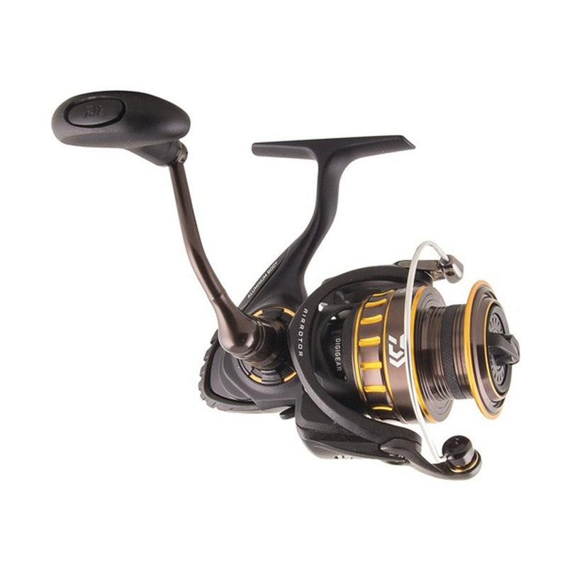 Daiwa BG Saltwater Spinning Reel JB Tackle