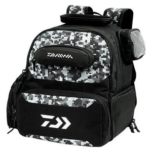 Daiwa Tactical Fishing Backpack JB Tackle
