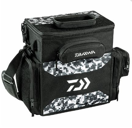 Daiwa Tackle Bag Tactical Front Load JB Tackle
