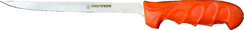 "Dexter 7"" UR-Cut Moldable Grip Narrow Fillet Knife"