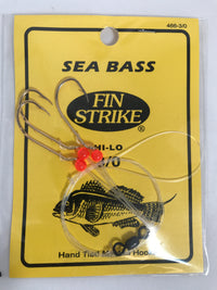 Fin Strike Black Sea Bass 466 Rig