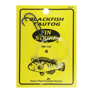 Fin Strike Blackfish Rig 450 JB Tackle