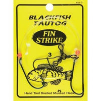 Fin Strike Blackfish Rig 451
