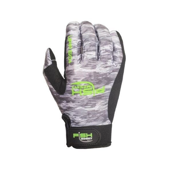 Fish Monkey FM22 Free Style Custom Fit Glove