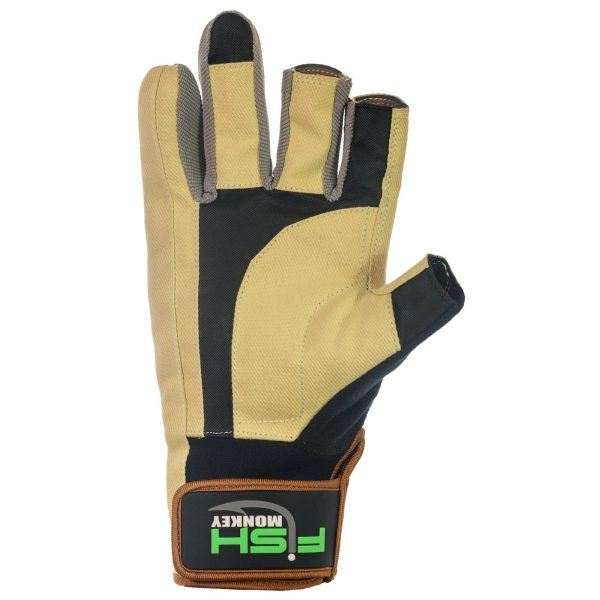 "Fish Monkey FM14 Beast Master Heavy Weight Wiring Glove ""Charles Perry Edition"""