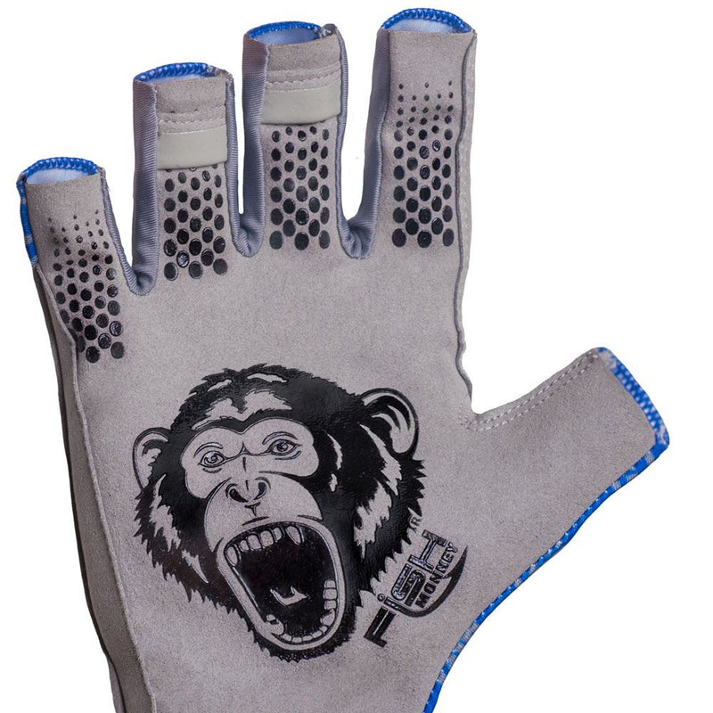 Fish Monkey Pro 365 Guide Glove FM21
