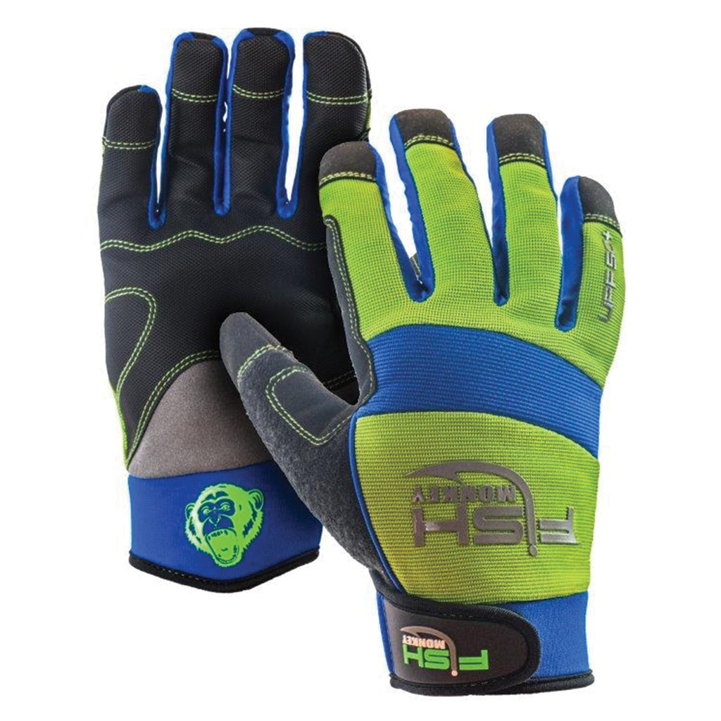 Fish Monkey Easy Work Waterman Glove