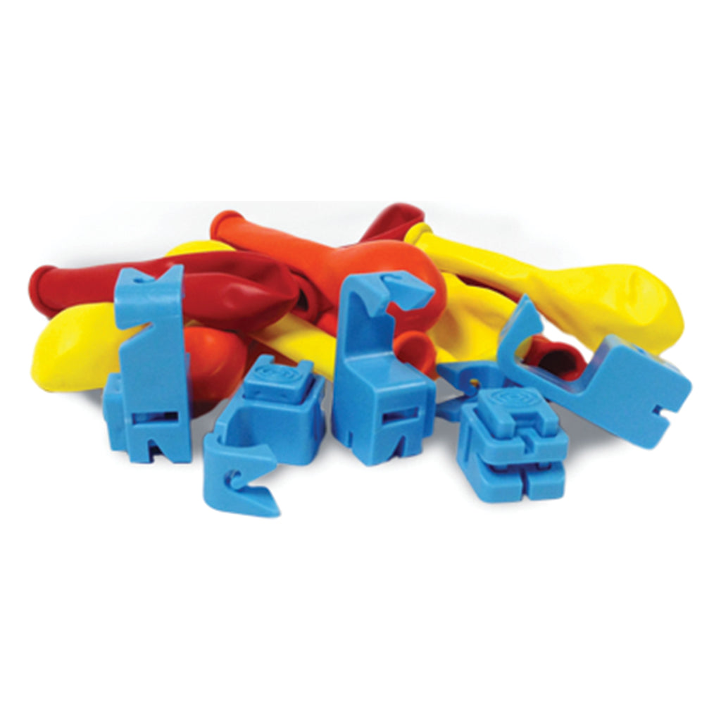 Balloon Fisher King Balloon Clips 10 Pack