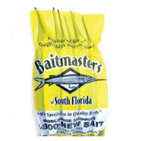 Baitmasters of South Florida Frozen Ballyhoo Bait JB Tackle