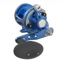 Avet G2 SX 5.3 Lever Drag Single-Speed Casting Reel (Blue) JB Tackle