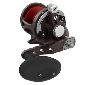 Avet G2 SX 5.3 Lever Drag Single-Speed Casting Reel (Burgundy) JB Tackle