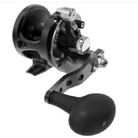 Avet G2 SXJ 5.3 Lever Drag Casting Reel (Black) JB Tackle