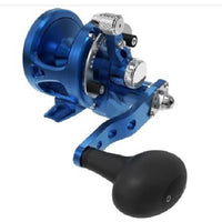 Avet G2 SXJ 5.3 Lever Drag Casting Reel (Blue) JB Tackle