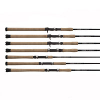 G. Loomis IMX-Pro Blue Spinning Rods JB Tackle