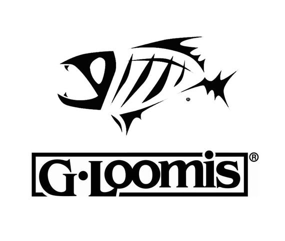 G. Loomis NRX Premium Inshore Spinning Rods