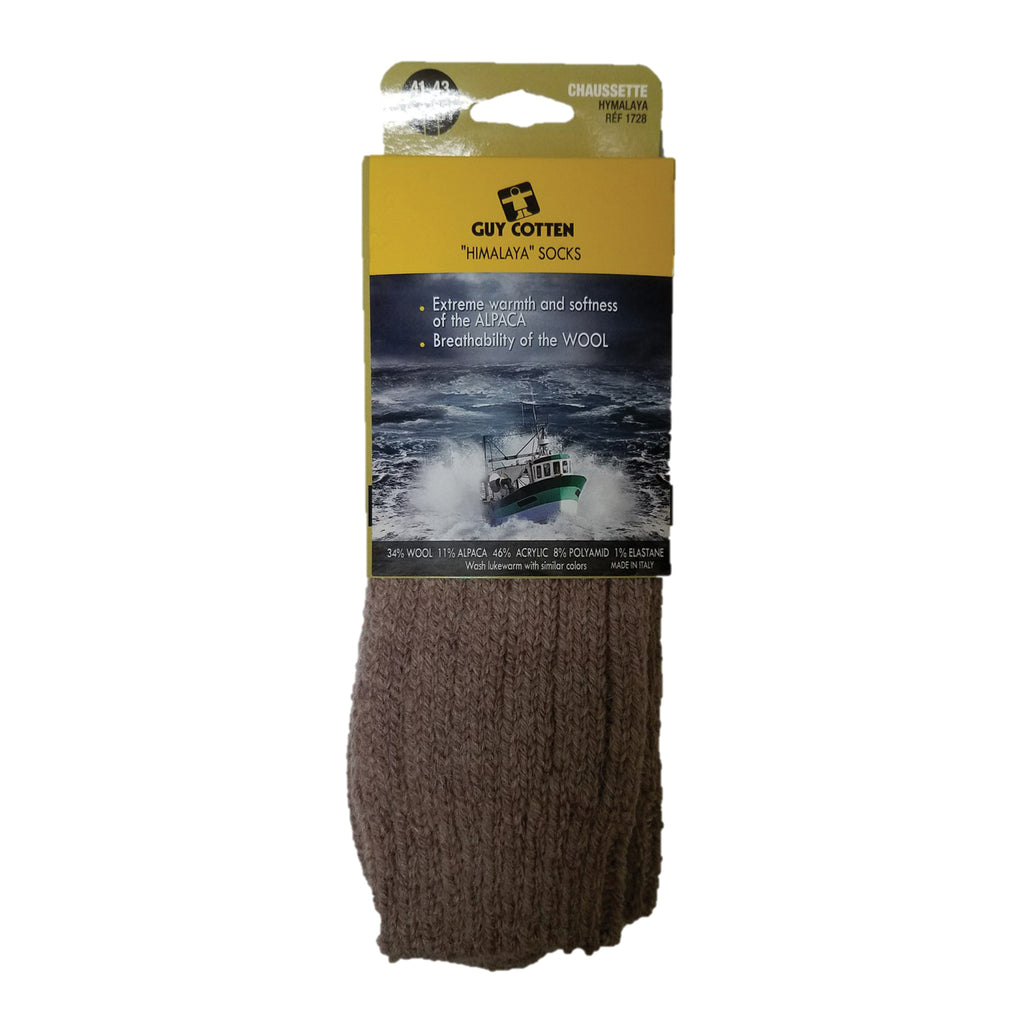 Guy Cotten Himalaya Socks JB Tackle