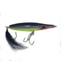 "Super Strike Bullet Stubby Needlefish ""Heavy"" 2-1/2oz"