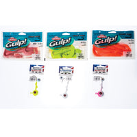 Gulp! JW Ball Jig Combo Pack