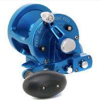 Avet MXL 6/4 G2 Lever Drag 2-speed Casting Reel (Blue) JB Tackle