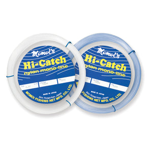 Momoi Hi-Catch 100yd Leader Coils
