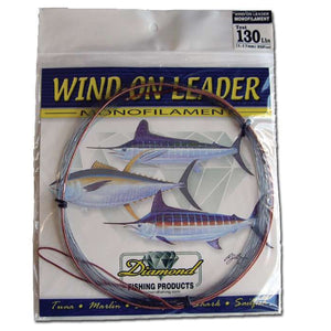 Diamond Momoi HiCatch Wind On Leaders