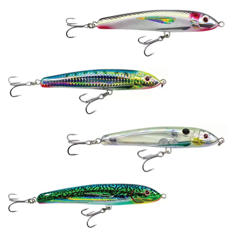 Nomad Design Riptide 105mm Fast Sinking 35g/1.3oz lure