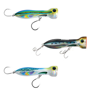 Nomad Designs Chug Norris Popper 150mm Floating Lure