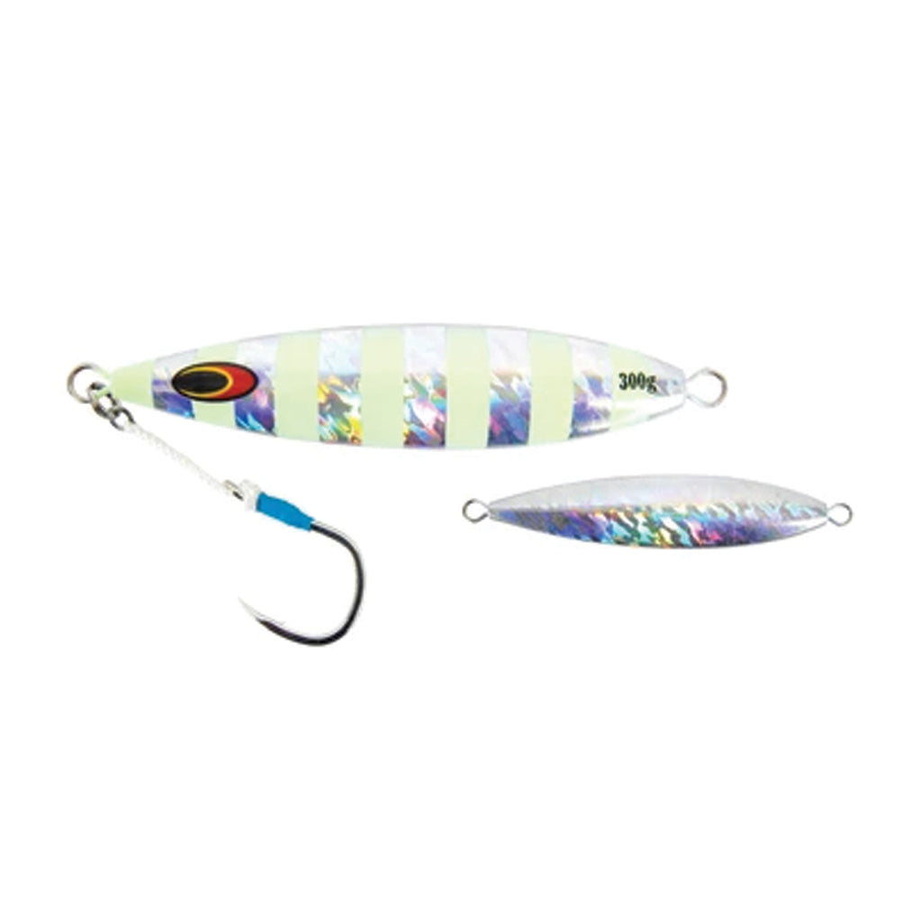 Nomad Design Gypsy Jig