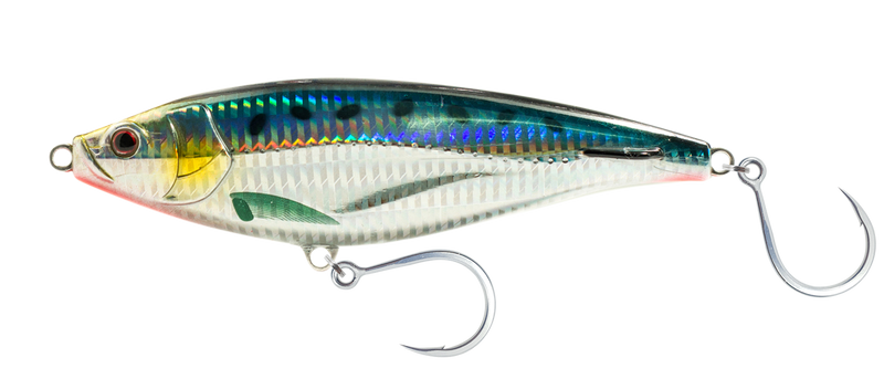 Nomad Tackle Madscad Stickbaits