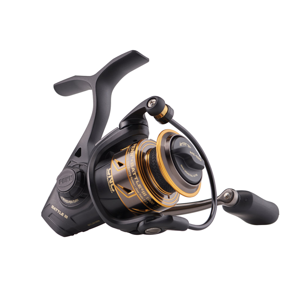 Penn Battle® III Spinning Reels