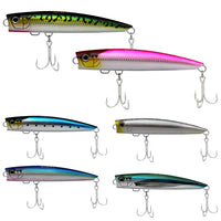 Shimano Lures Pop Orca Slim