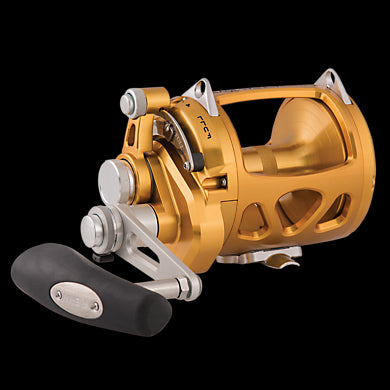 Penn International VISW Two Speed Big Game Lever Drag Reels