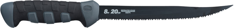 "Penn 8SEFK 8"" Serrated Edge Fillet Knife"