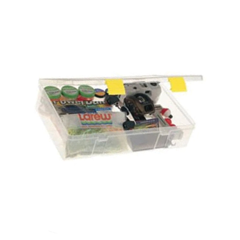 Plano 3700 Deep Latch Stowaway Storage Box 2-3731