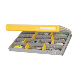 Plano Edge 3700 4-34 Tackle Box PLASE370