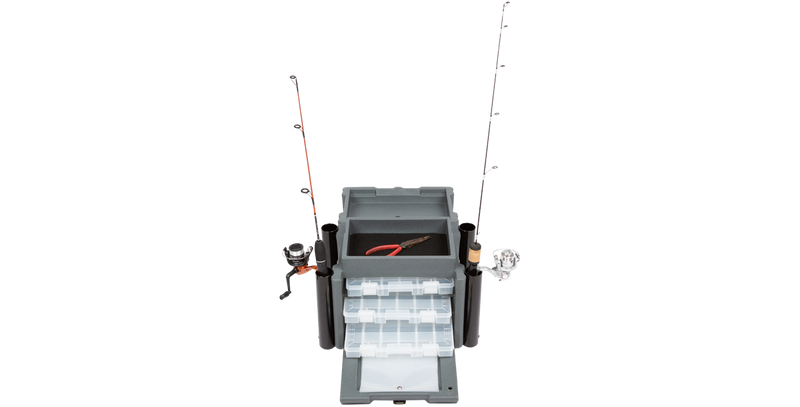 SKB Mini Tackle Box 7000 w/ 3 Trays