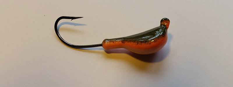 S&S Bucktails Blackfish Magic Meez Crab Jigs