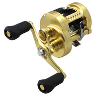 New Shimano Calcutta Conquest A Conventional Round Reels (Pre-Order New Sizes)