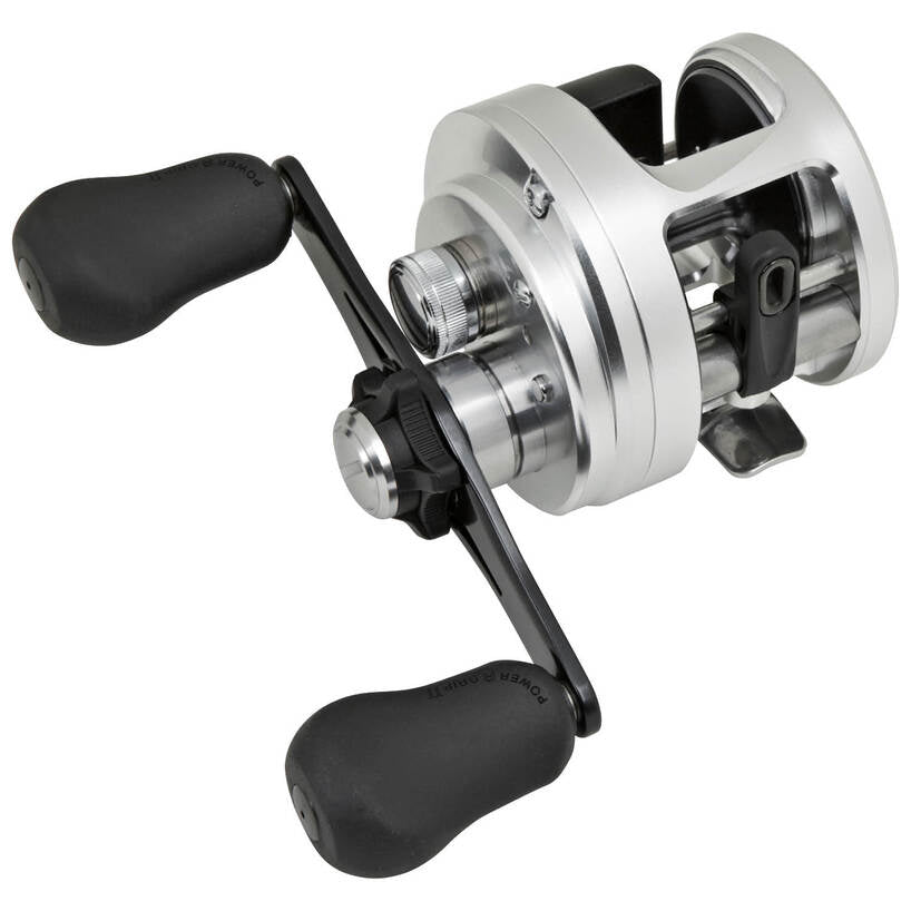 Shimano Calcutta D Conventional Round Reel