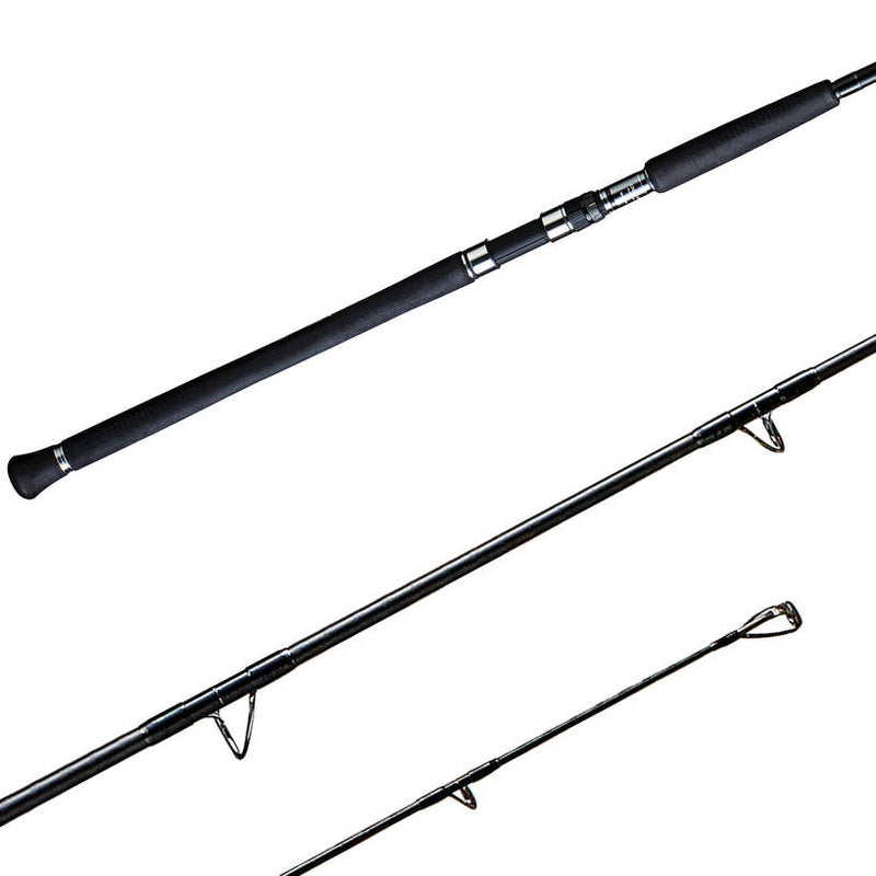 Shimano Rods OCEA Plugger Full Throttle Tuna Popping
