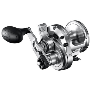 Shimano Reels Speedmaster II Two Speed Lever Drag