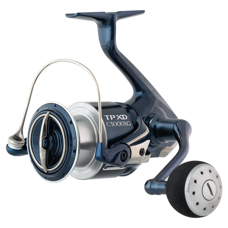 New 2021 Shimano Twin Power XD Spinning Reels (Pre-Order)