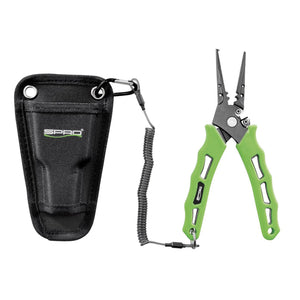 Spro Stainless Pliers 7.5""