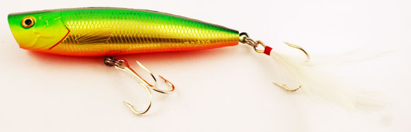 "Stillwater Lures ""Smack-It"" Topwater Poppers"