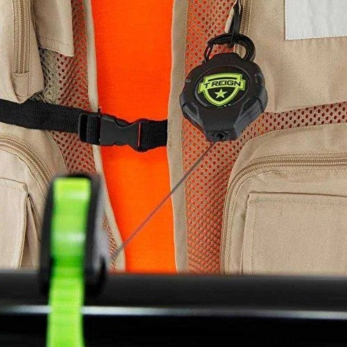 T-Reign ProGrip Rod & Paddle Gear Tether