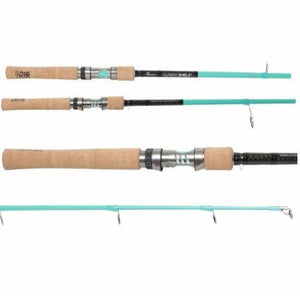 Tsunami Rods Carbon Shield II Spinning