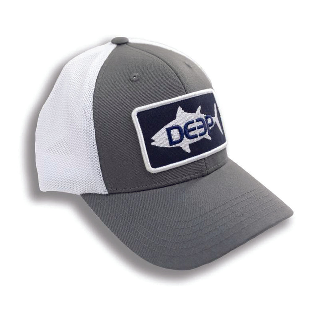 Deep Tuna Flexfit Hat JB Tackle