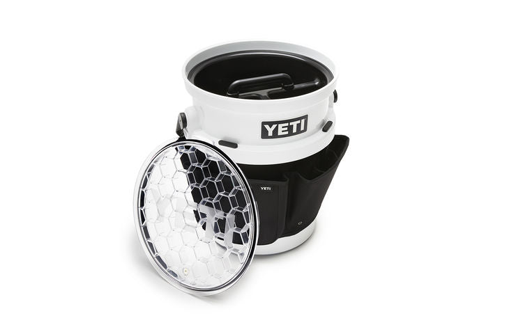 Yeti LoadOut 5 Gallon Bucket Fully Outfitted